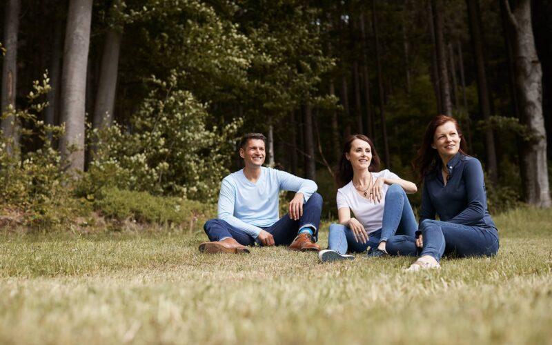 Umweltfreundliche Mode die zu 100 % aus Österreich kommt