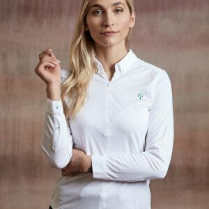 Damen Bluse weiß